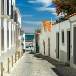 Straatje Lagos- Portugal